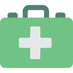 Work based first aid