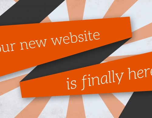 WELCOME TO OUR BRAND NEW SITE!!!